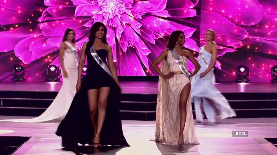 India makes to Top 25 at Miss Supranational 2019