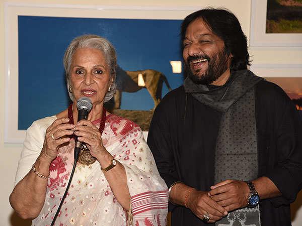 Waheeda-Rehman-&-Roopkumar-Rathod