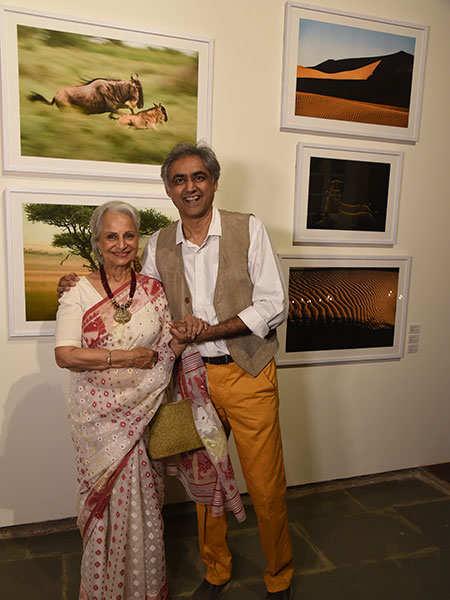 Waheeda-Rehman-&-Himanshuu-Sheth
