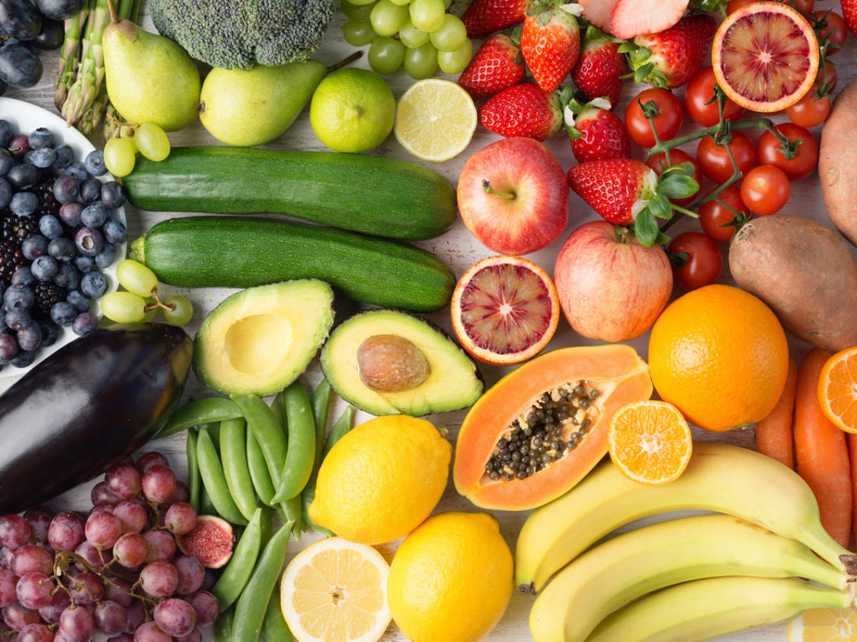8 tricks to increase the shelf life of fruits and veggies