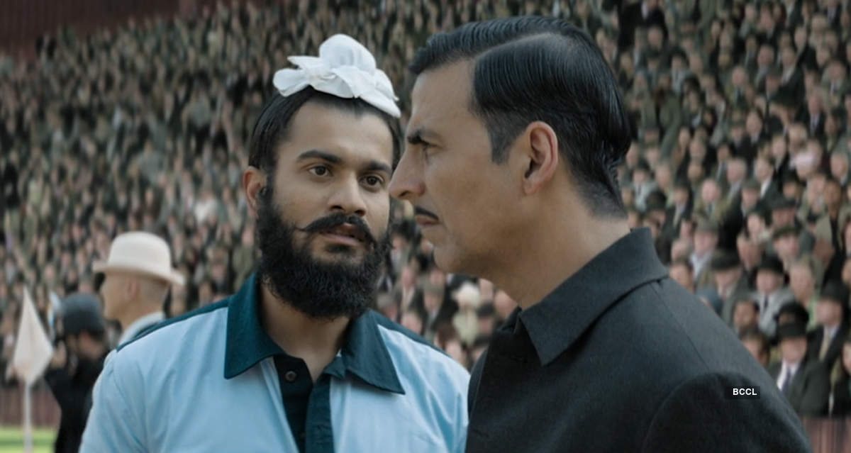 Bollywood superhit 'Gold' releasing in China