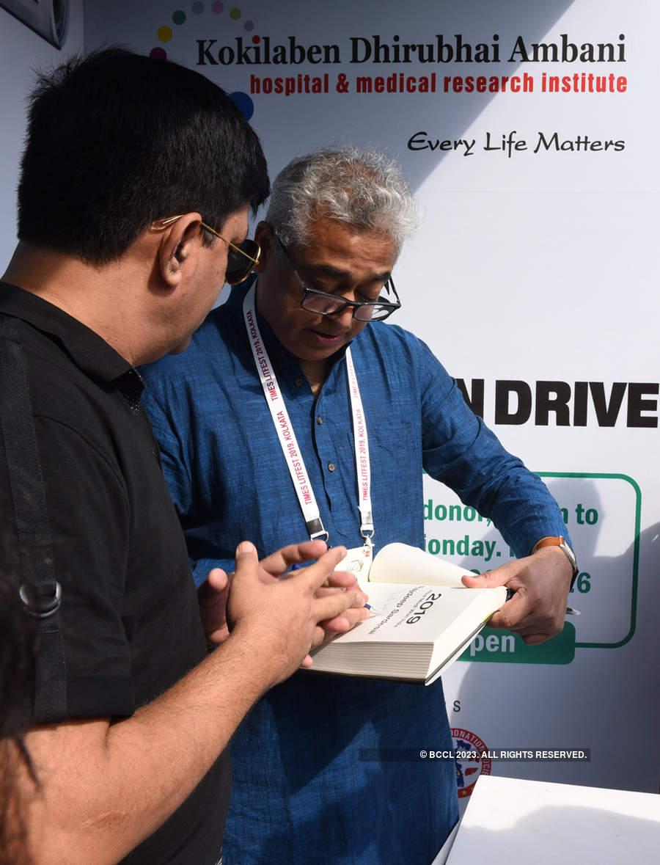 Times Litfest Kolkata 2019: Literary Soirees