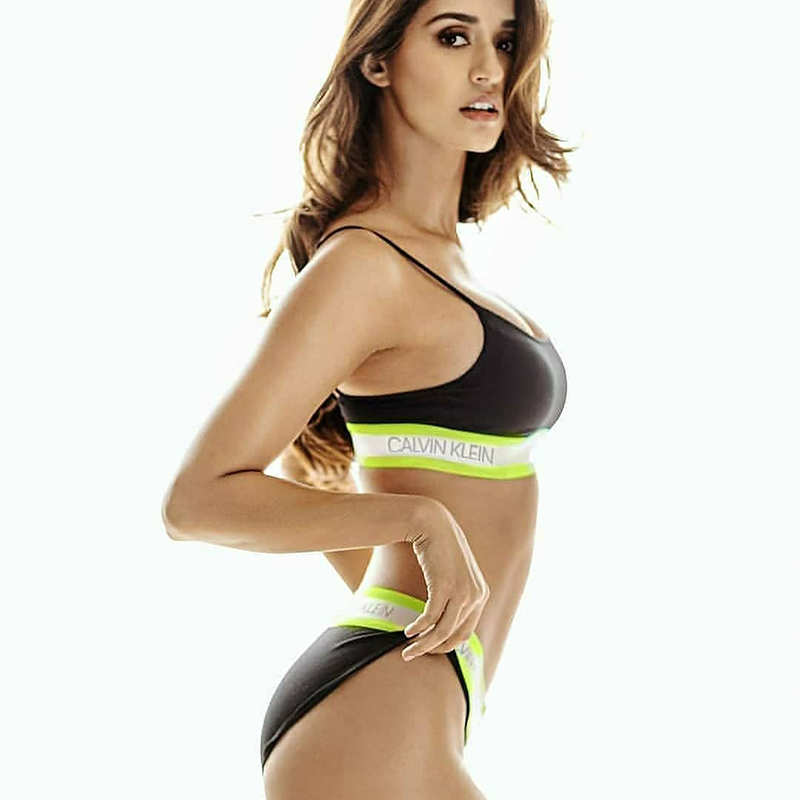 Disha Patani is making heads turn with her ravishing pictures