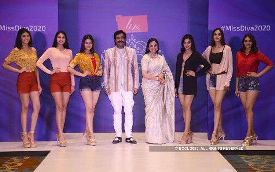 Meet Jaipur's LIVA Miss Diva 2020 finalists