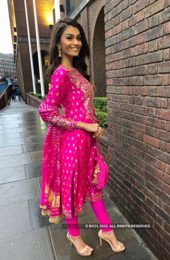 Suman Rao's journey at Miss World 2019