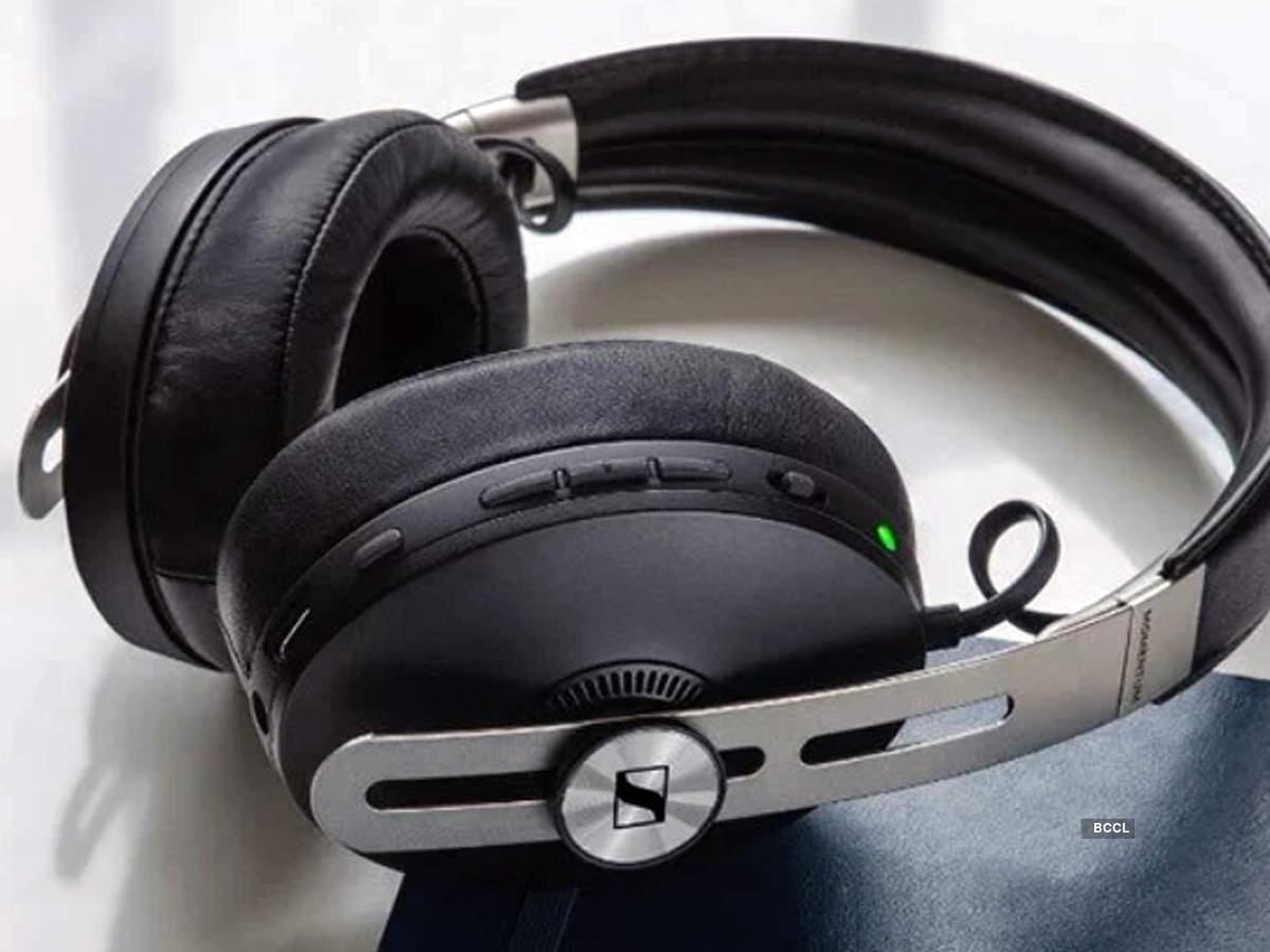 Sennheiser launches MOMENTUM Wireless 3 headphones