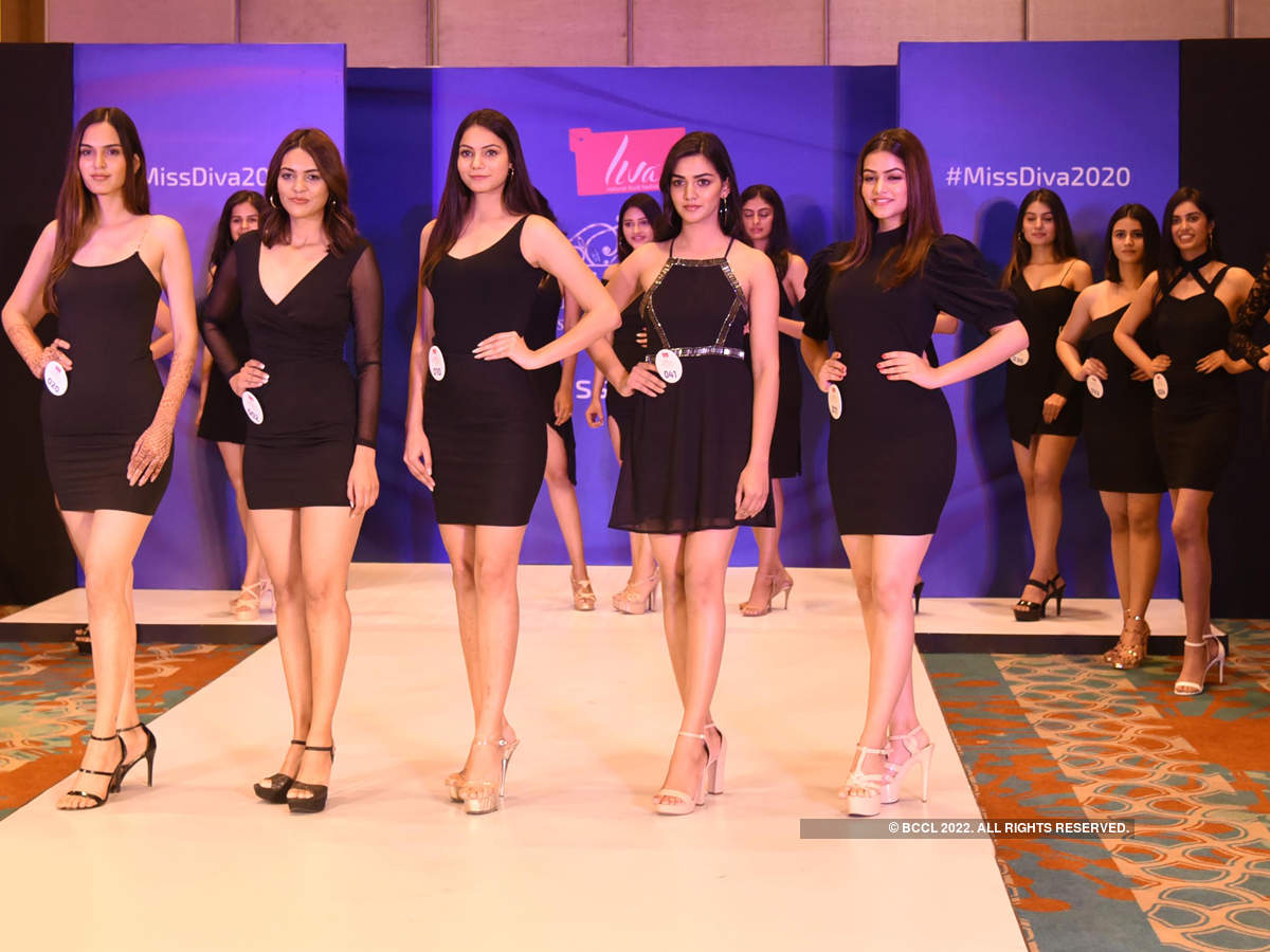 LIVA Miss Diva 2020 Jaipur auditions