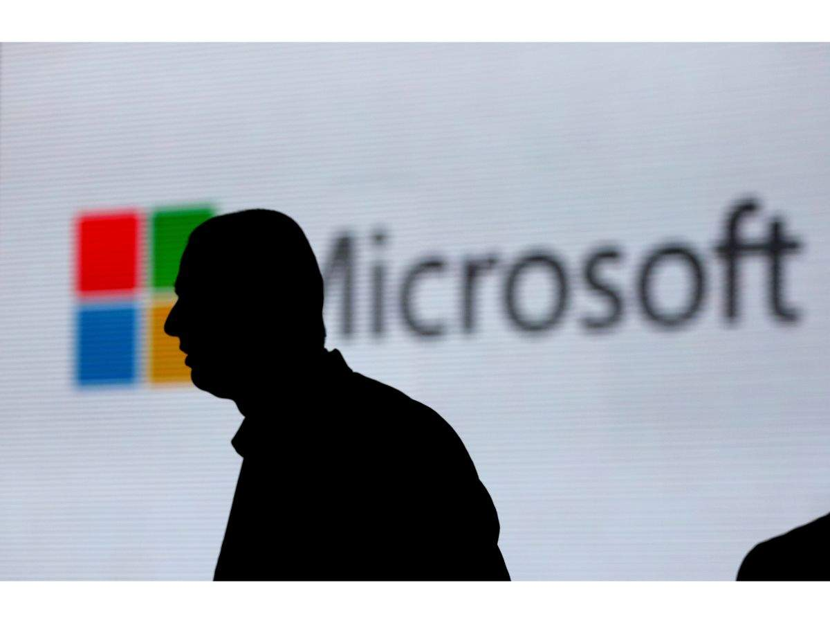 5 highest-paid executives at Microsoft globally in 2019