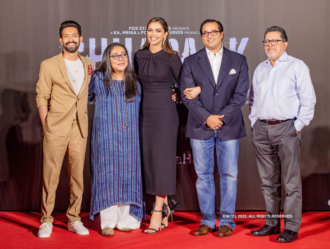 Chhapaak: Trailer launch