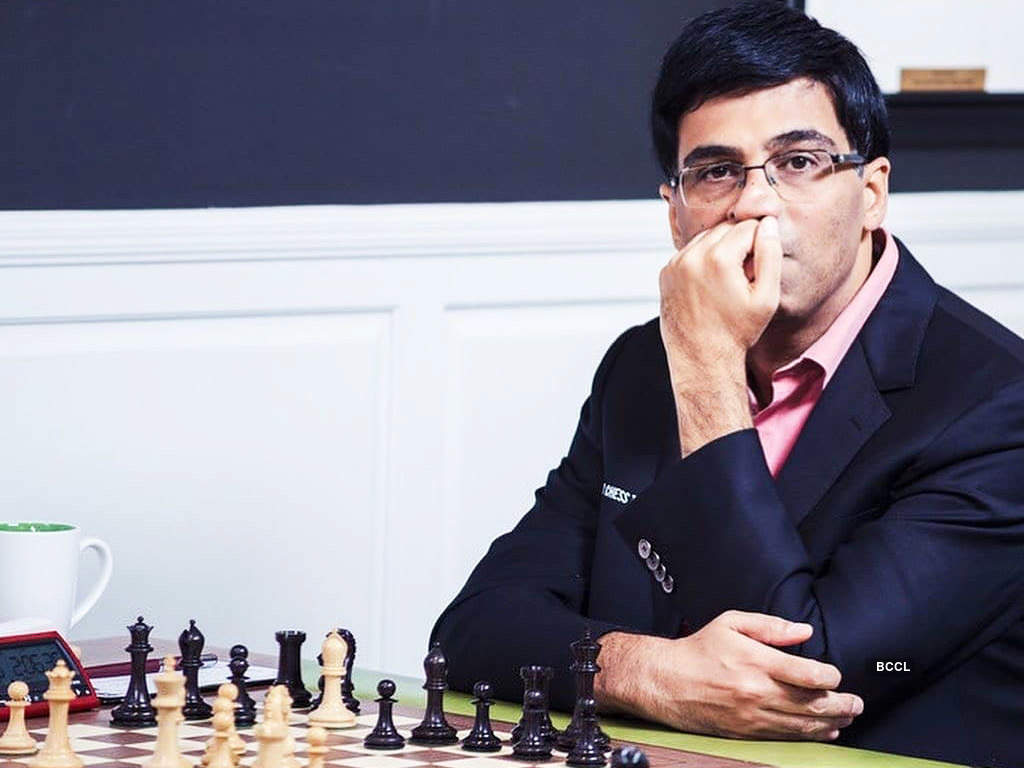 A planet named after chess pro Viswanathan Anand and other interesting facts about the legend