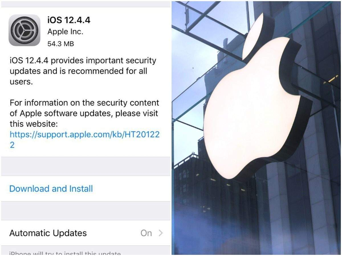 Apple's parental controls in iOS 13.3 can be easily bypassed