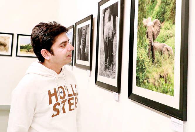 Ritesh Tiwari (BCCL/ Aditya Yadav)