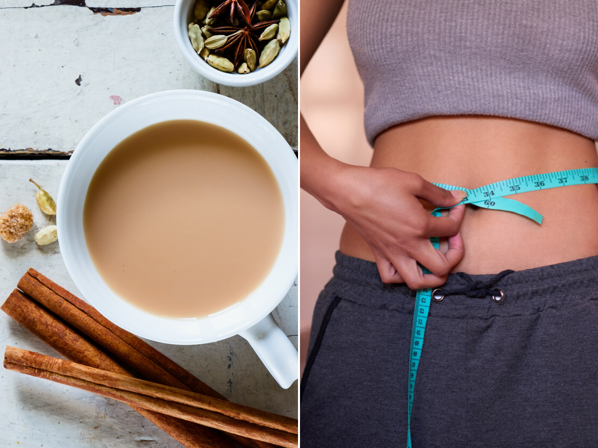 Cinnamon for weight loss: How to make cinnamon tea to lose weight ...