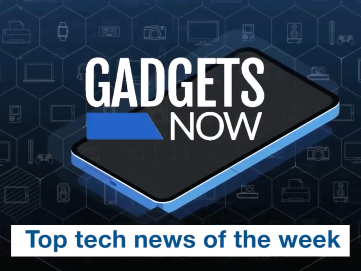 HP and Apple's new laptops arrive in India, Vivo's new phone and other top tech news of the week