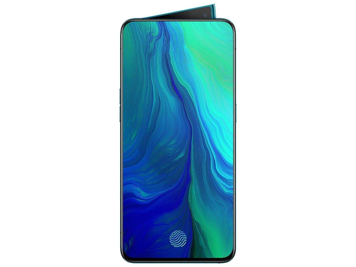 Oppo Reno 10X Zoom: Smartphone with highest digital zoom in India