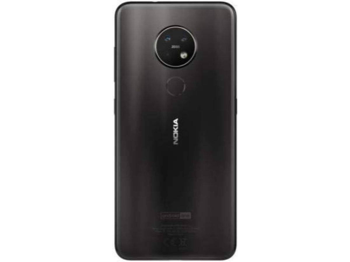 Nokia 7.2: Nokia's first smartphone with 48MP camera
