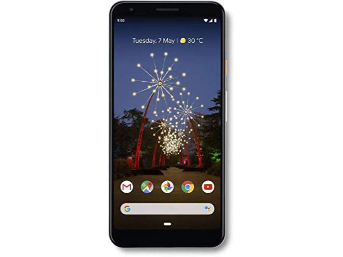 Google Pixel 3a XL: Google's first mid-range flagship phone