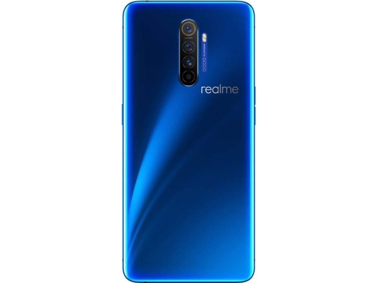 Realme X2 Pro: Realme's first-premium smartphone