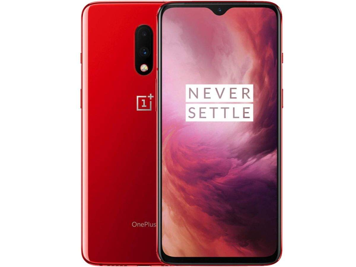 OnePlus 7: Most affordable OnePlus phone of the year