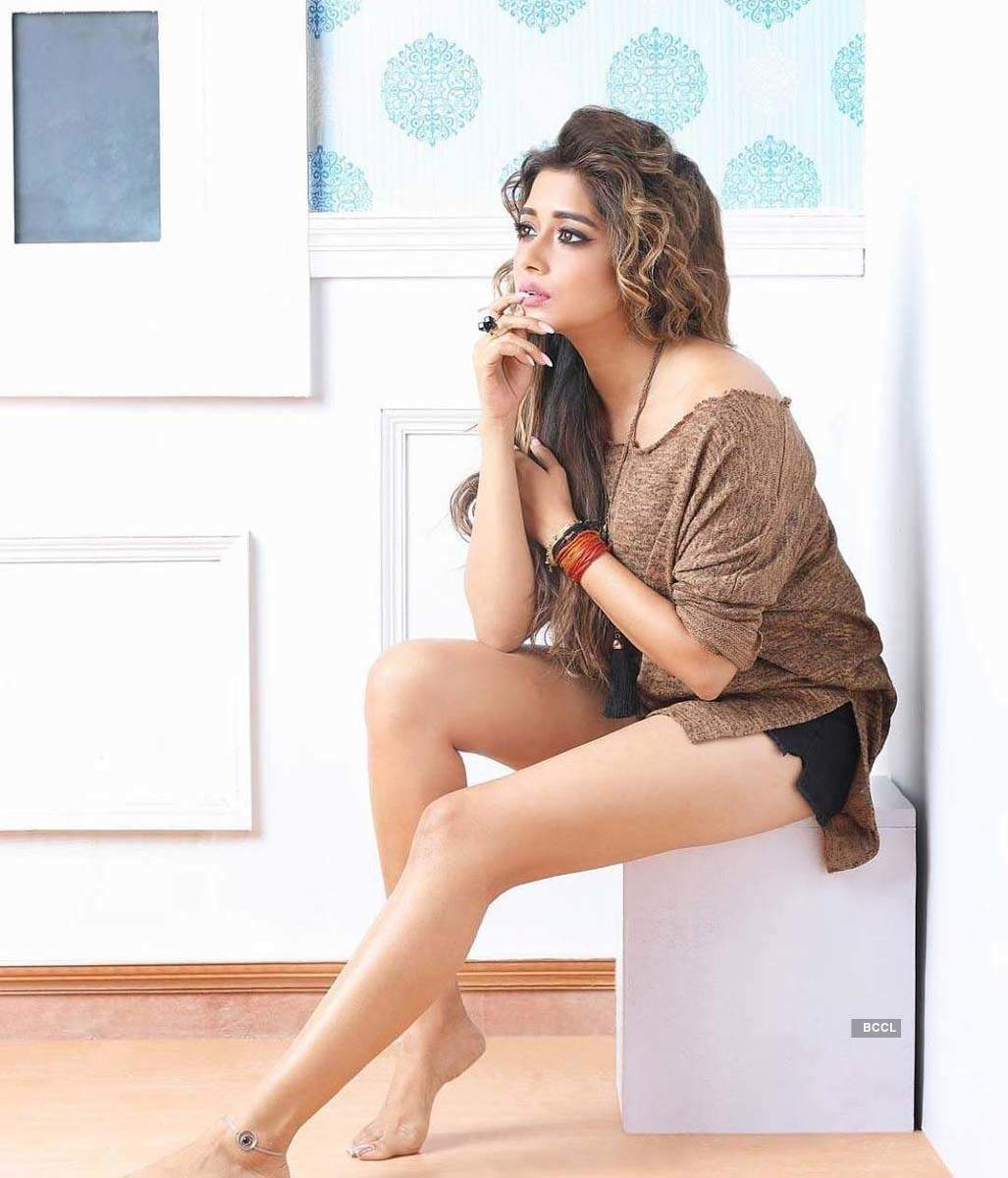 Tina Datta of 'Uttaran' ditches her girl next door image in these bold photos