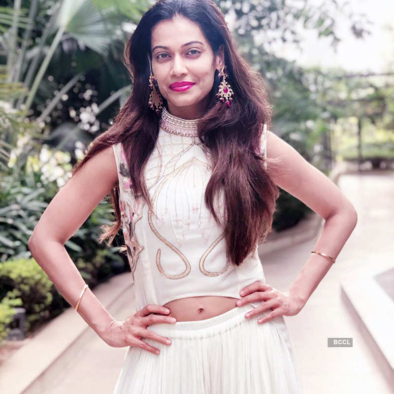 Actress Payal Rohatgi arrested by Rajasthan Police over her controversial video