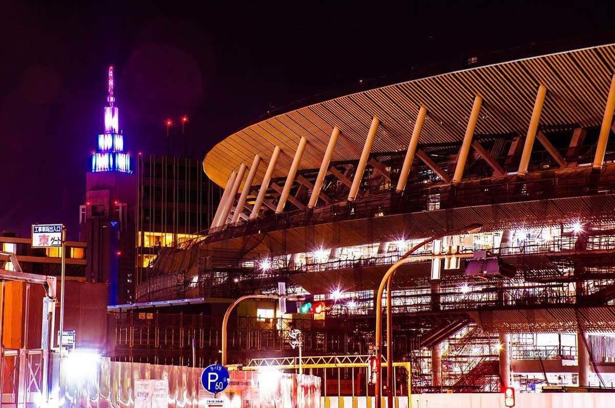 Tokyo Olympics to be postponed until 2021 due to coronavirus