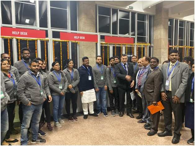 Become entrepreneurs for a better future, union minister Dharmendra Pradhan asks IITians