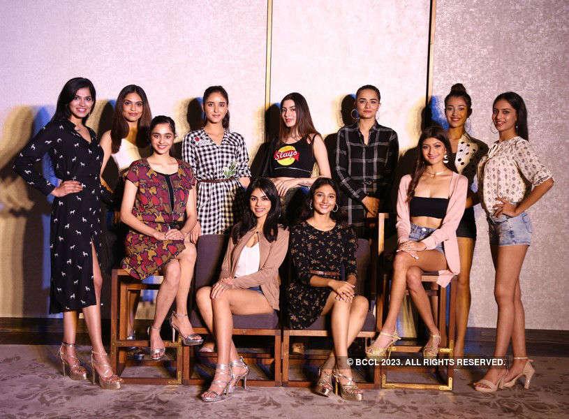 Meet Delhi's LIVA MISS DIVA 2020 finalists