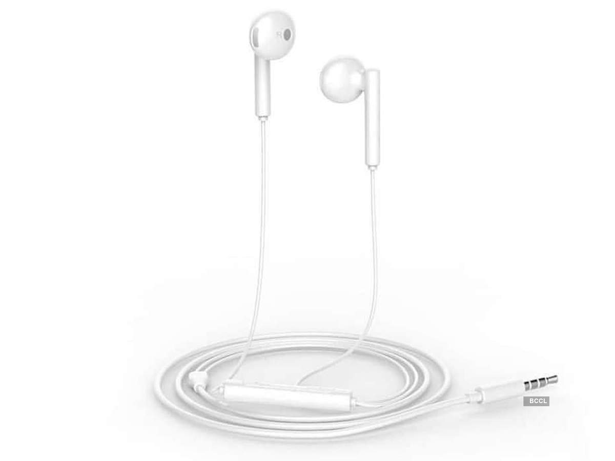 Honor launches AM115 earphones
