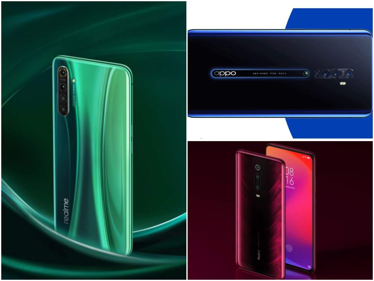 Image result for OPPO REALME X2
