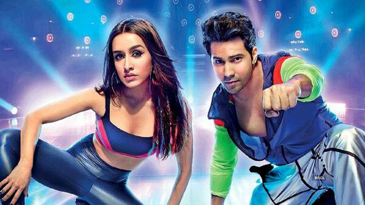 Street Dancer 3D Movie Review: An elaborate celebration of dance