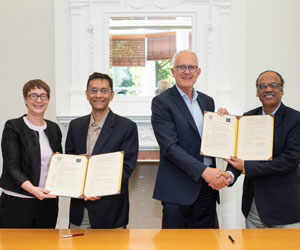 IIT Kharagpur to offer India's first joint doctoral programme with New Zealand
