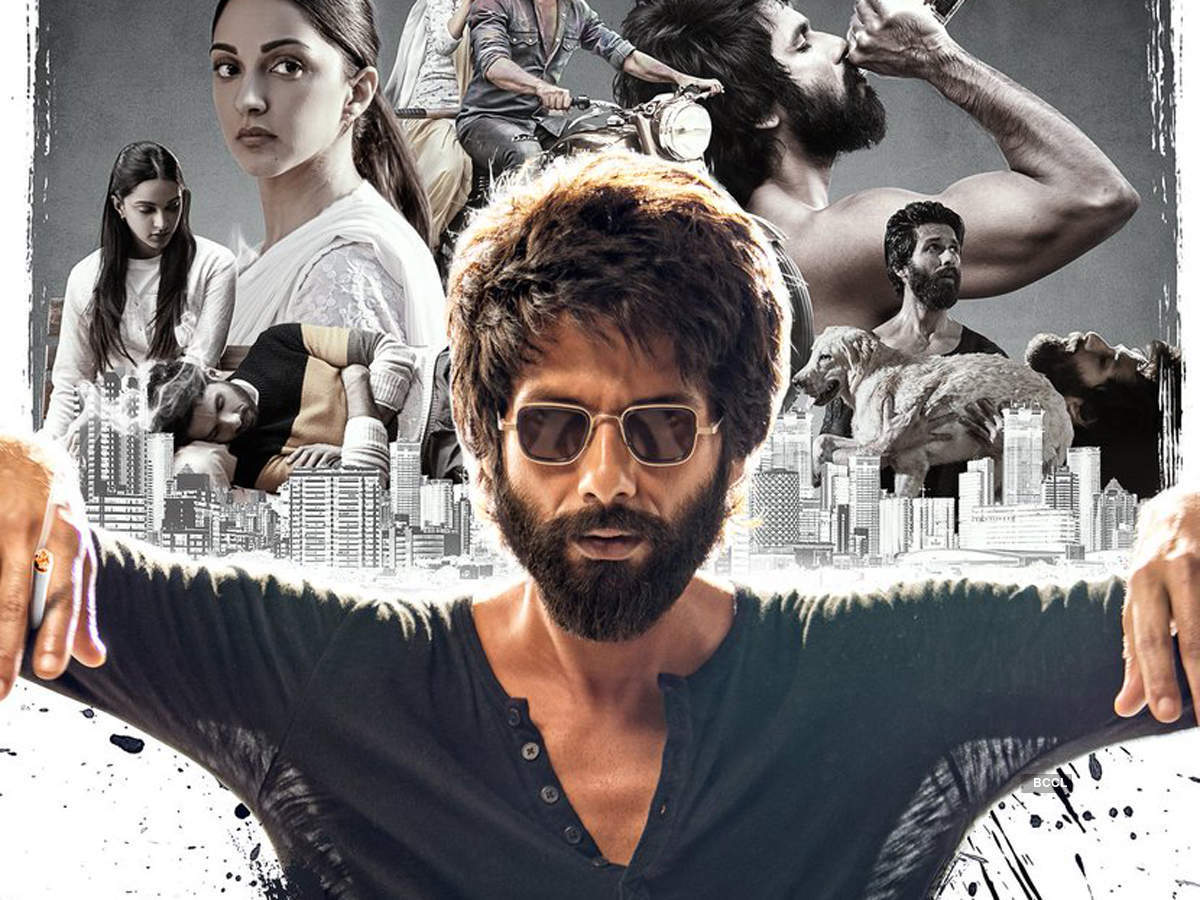 The highest-grossing Bollywood movies released in 2019