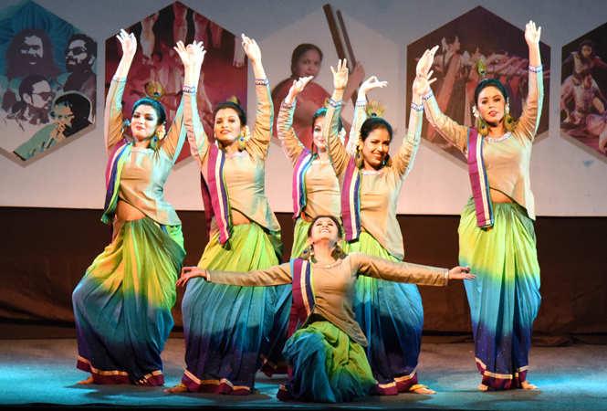 Vividha festival in Jaipur