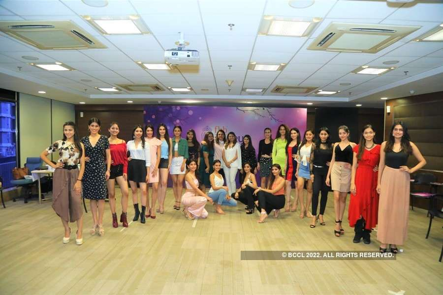 fbb Campus Princess 2019: Make up Workshop with Bianca Louzado
