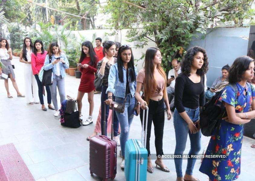 LIVA Miss Diva 2020 Mumbai audition: Registration