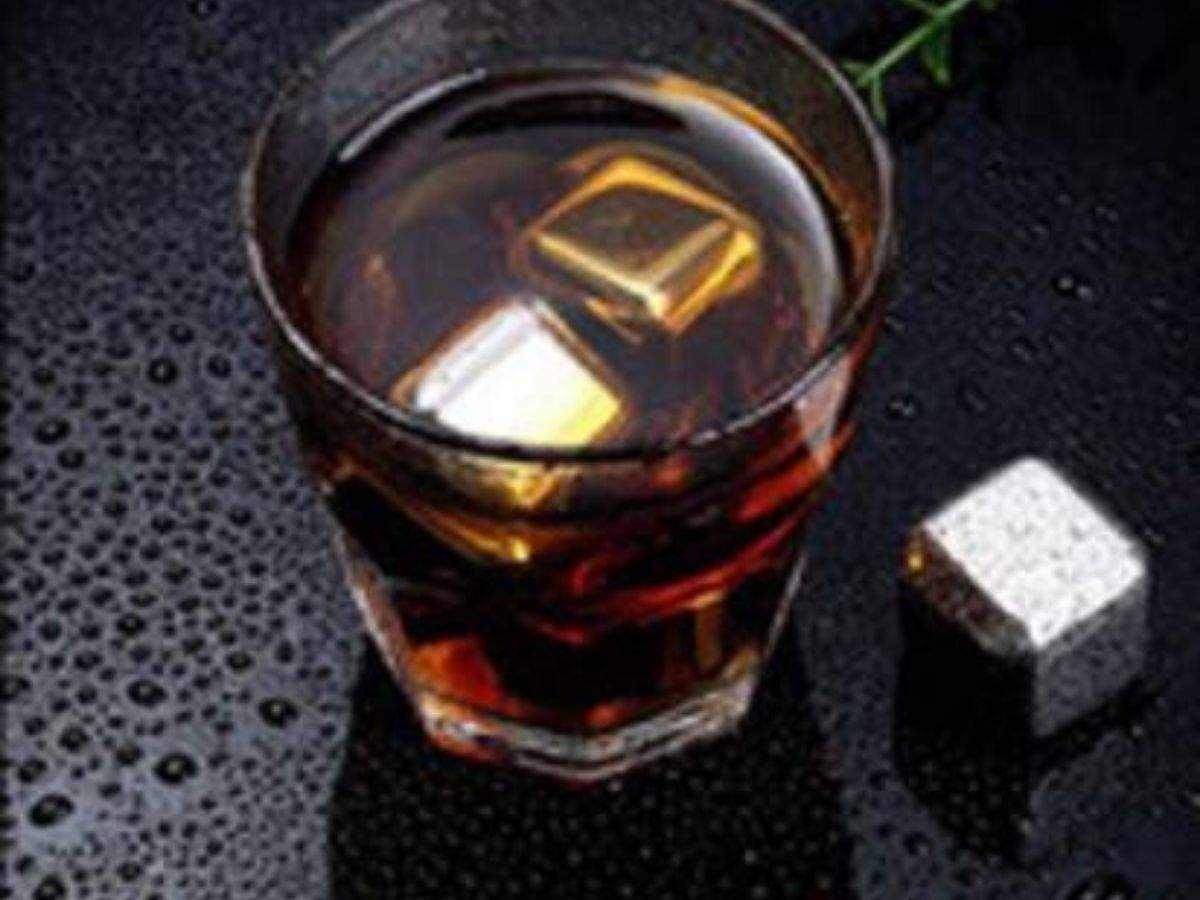 pierres de whisky