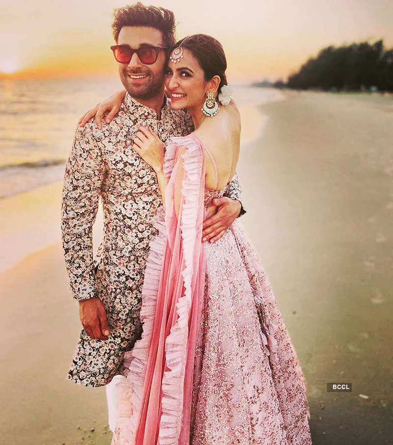 Bollywood celebrities who made headlines for their wedding rumours