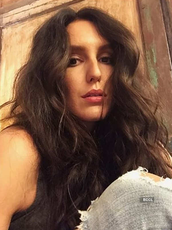 Know more about actress Katrina Kaif's gorgeous sister Isabelle Kaif