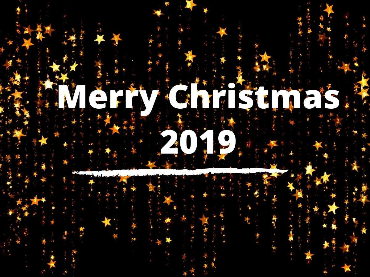 Merry Christmas 2019 Images, Pictures, Wishes, Messages