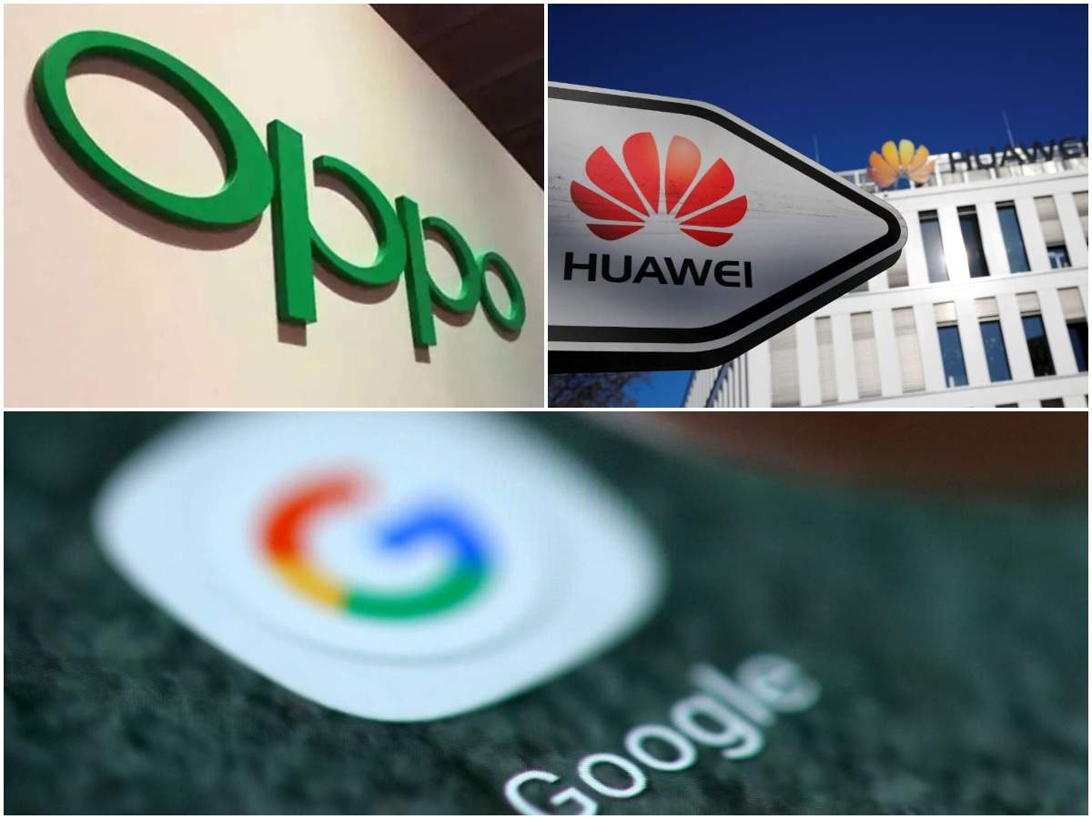 10 reasons why these Huawei and Oppo partnerships may be 'bad news' for Google and more