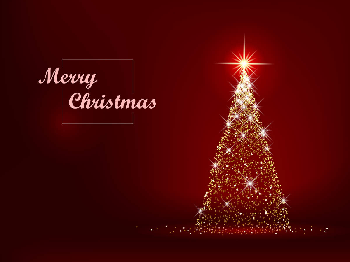 Merry Christmas 2019: Images, Wishes, Messages, Quotes ...