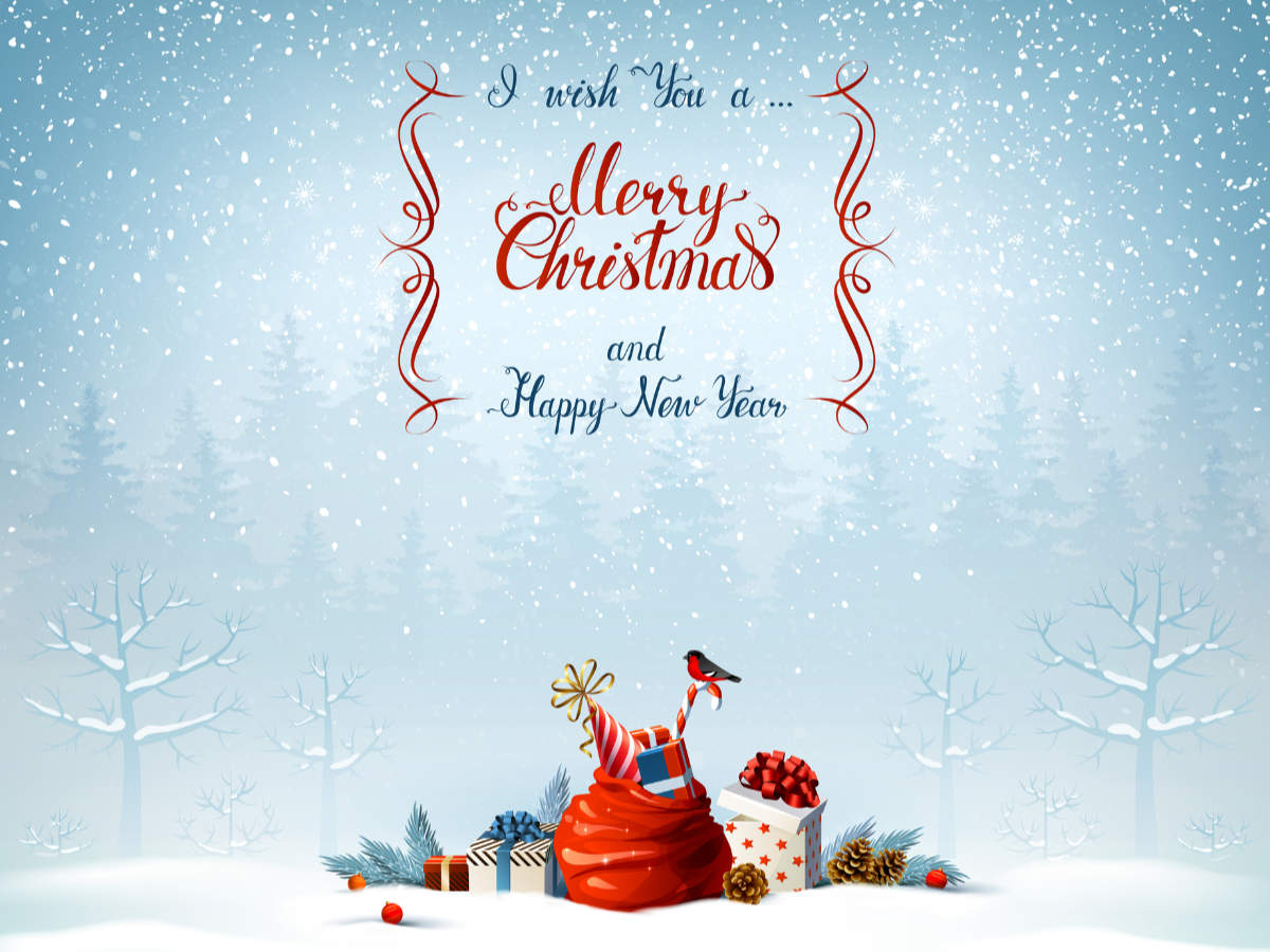 Merry Christmas 2019: Images, Wishes, Messages, Quotes