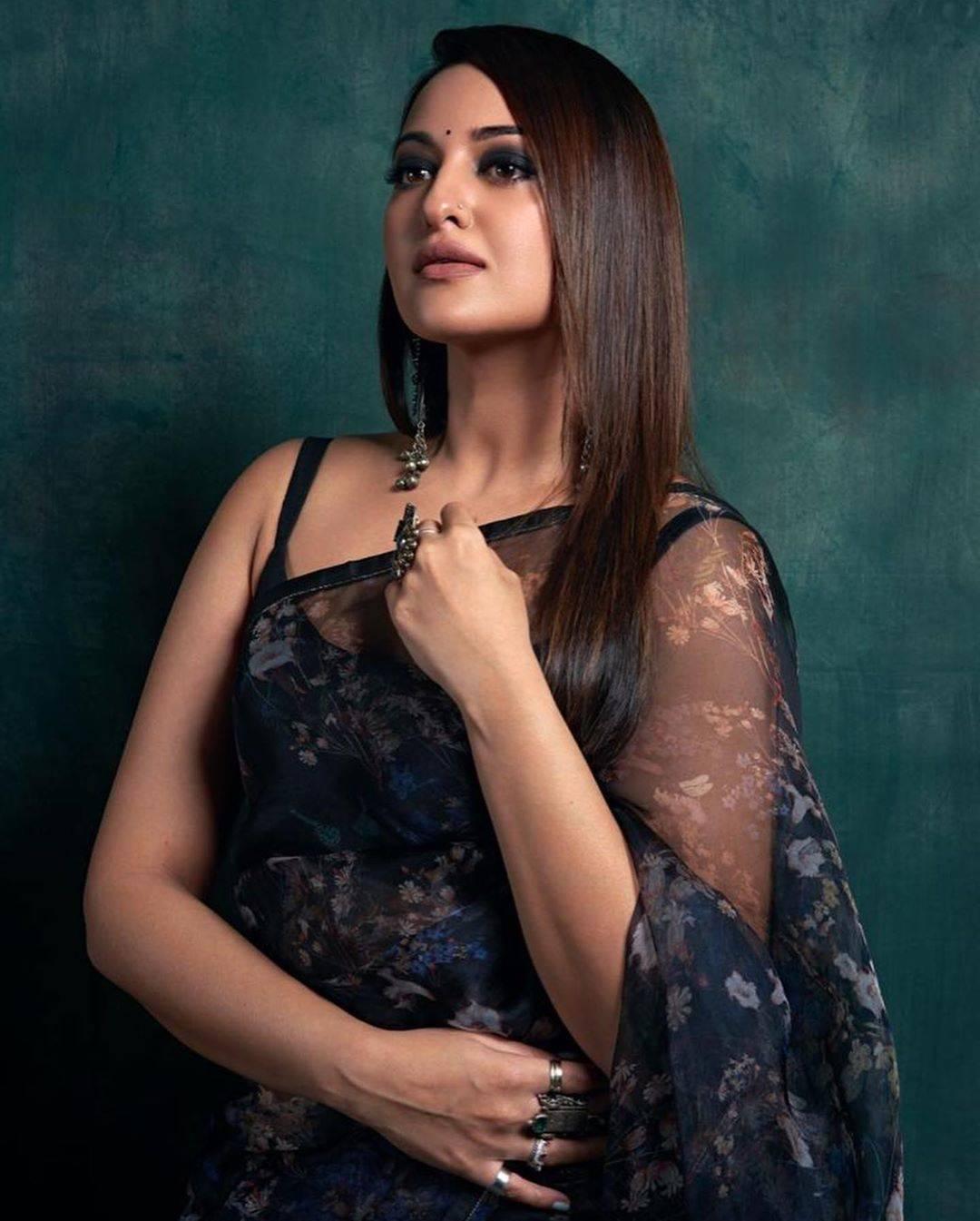 Sonakshi Sinha shuts down trolls who called her a 'buffalo'