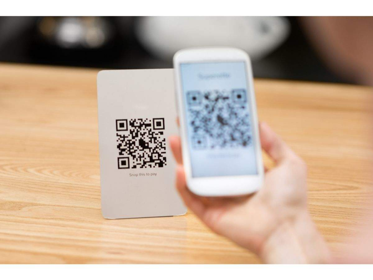 Citizens must remember that they need to scan QR code only to make payments, not receive money