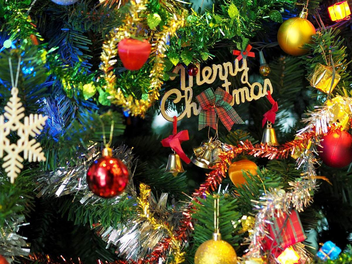 Merry Christmas 2019: Photos, SMS, Wallpaper, Wishes, Images, Quotes, Status, Messages, Pics and Greetings