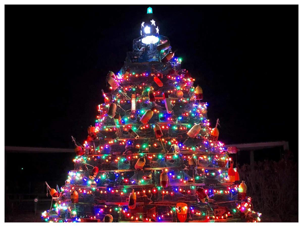 Christmas 2019 Decorate Tree