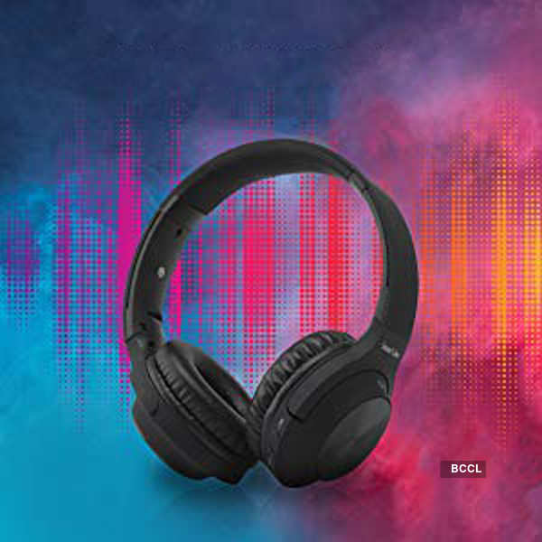 Sound One launches V10 Bluetooth wireless headphones