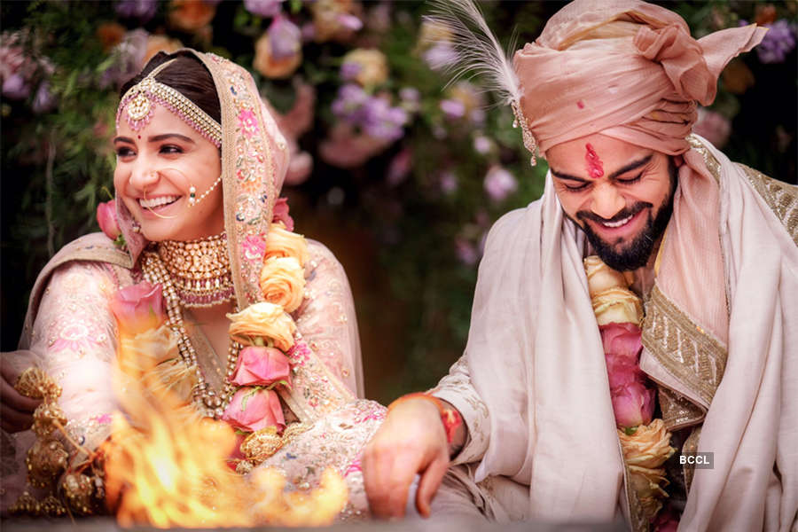 Top 10 Indian Weddings of the decade...