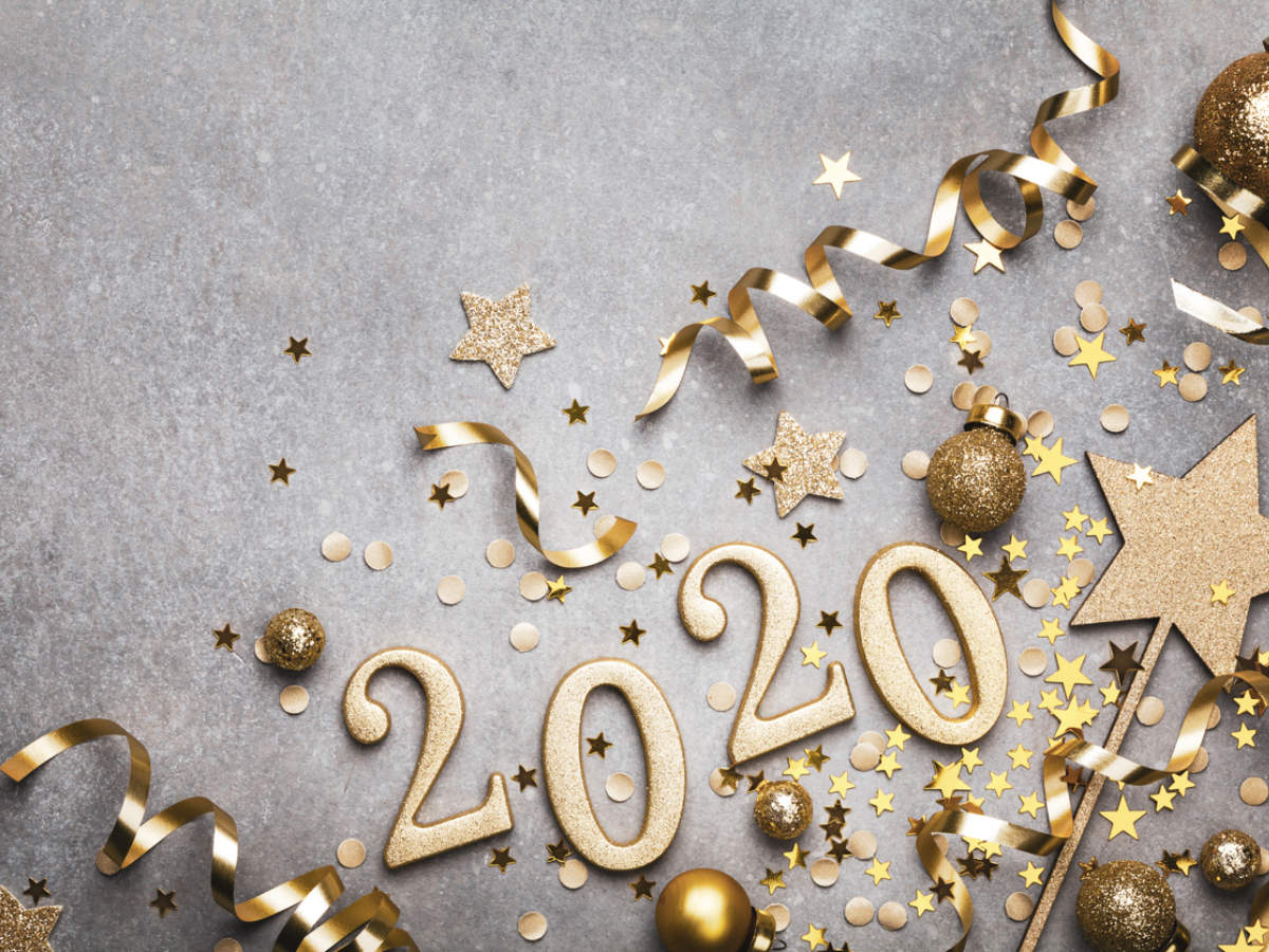 Happy New Year 2020 Wishes Messages Status Images How
